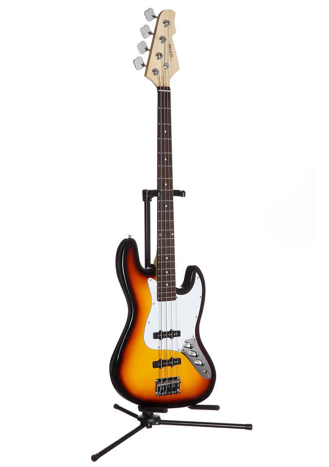E-Bass »E-Bass JBS«