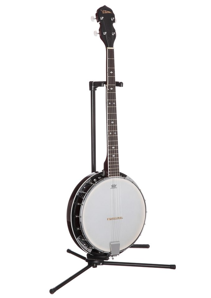 Banjo, »5-saitiges Banjo«, MSA
