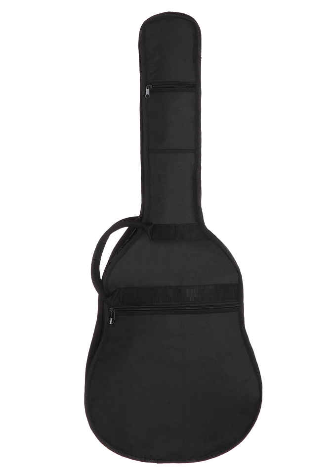 Gitarrentasche »Gig Bag für Konzertgitarren«, gepolstert, für Konzertgitarren 3/4
