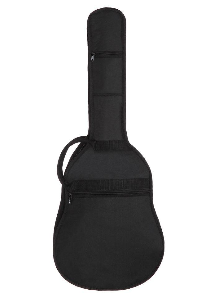 Gepolsterte Tasche für Konzertgitarren »Gig Bag«, MSA