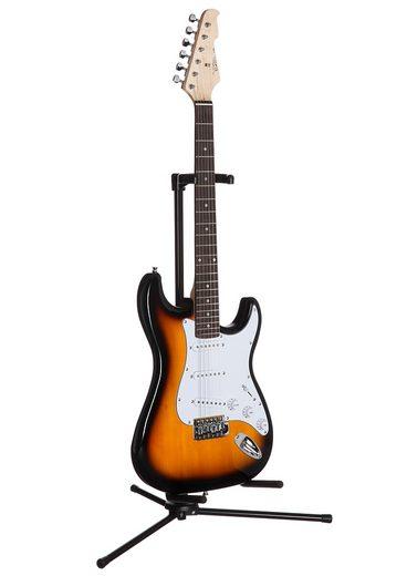 E-Gitarre »E-Gitarre ST 5«