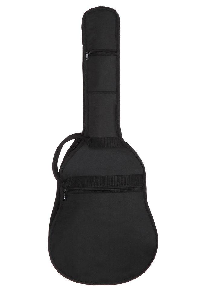 Gepolsterte Tasche für E-Gitarren, »Gig Bag«, MSA