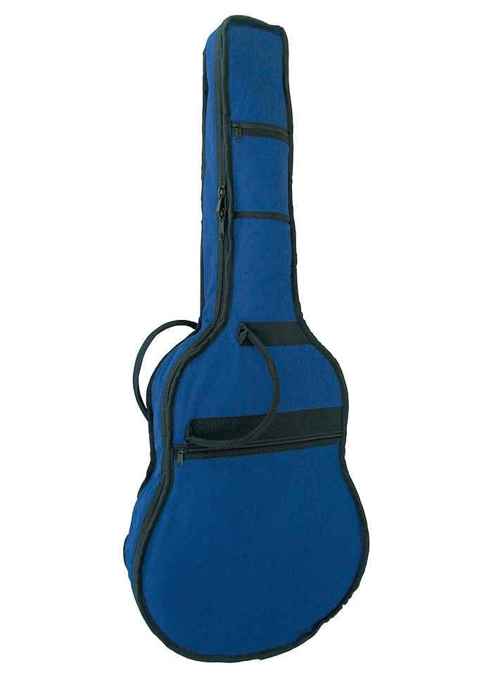 Gitarrentasche »Gig Bag«, gepolstert, für Westerngitarren 4/4