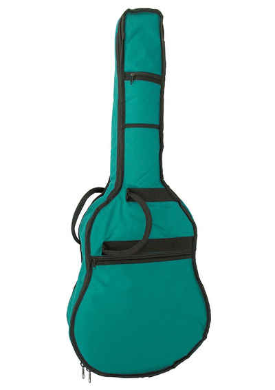 Gitarrentasche »Gig Bag«, gepolstert, für Konzertgitarren in 3 versch. Größen