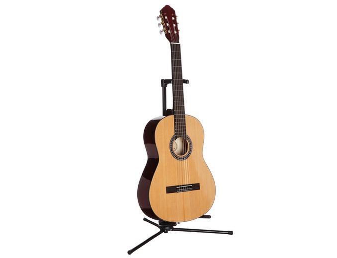 Konzertgitarre, »Jose Ribera®Konzertgitarre 4/4 HG79«, MSA