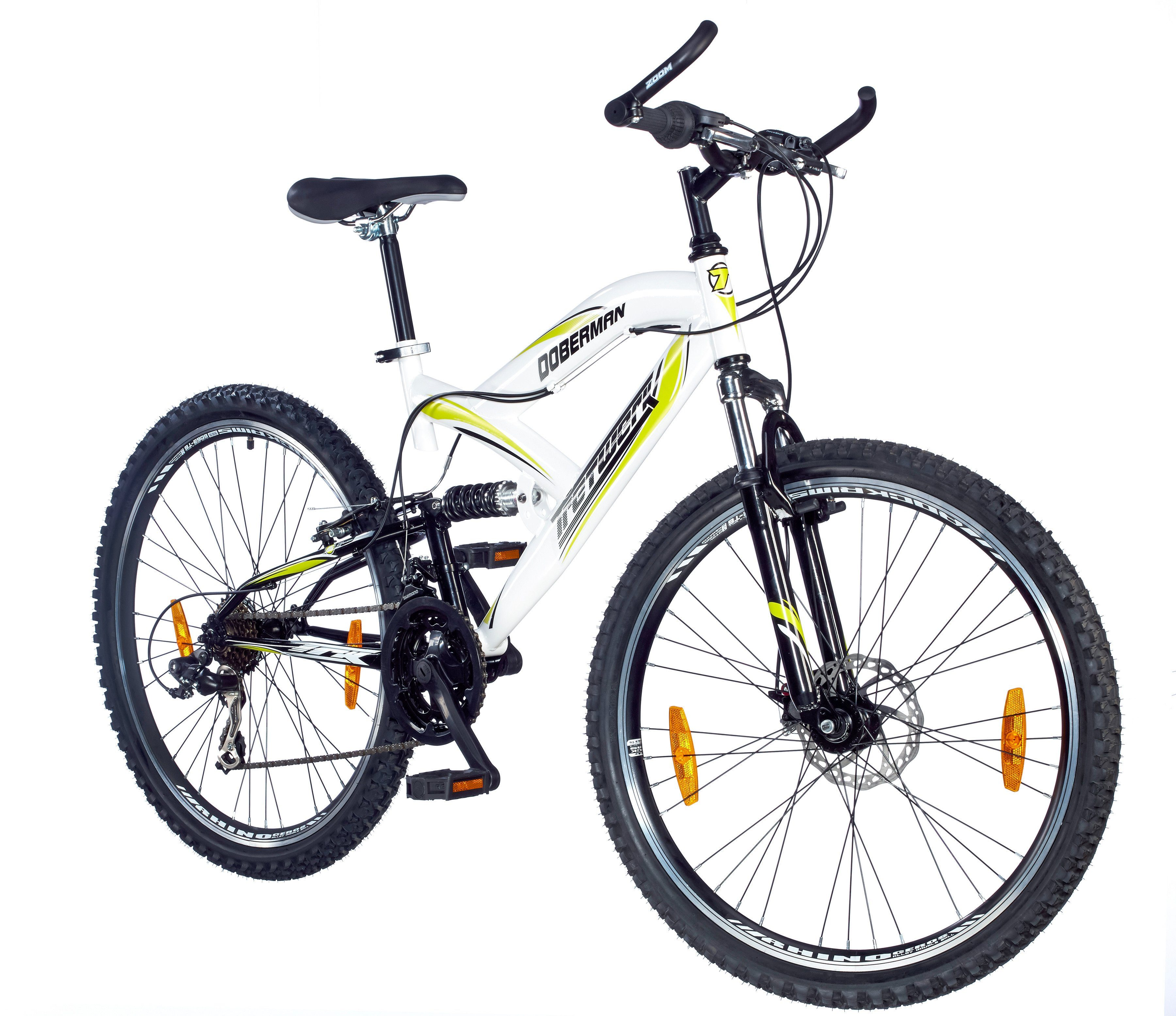 Onux Mountainbike »66,04 cm (26 Zoll)«