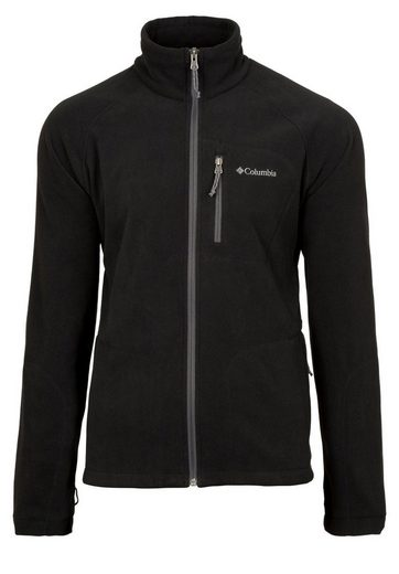 Columbia Outdoorjacke Fast Trek II Full Zip Fleece Jacket Men