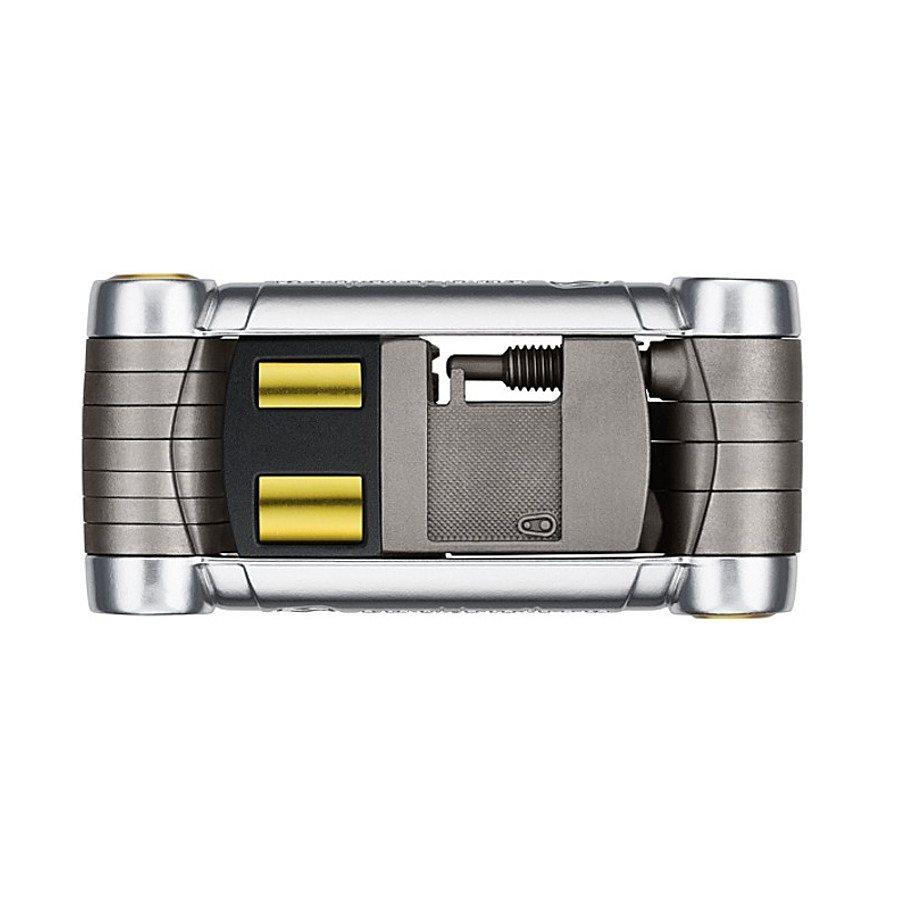 Crankbrothers Werkzeug & Montage »Pica+ Multitool«