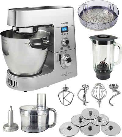 Küchenmaschine mit Kochfunktion online kaufen | OTTO