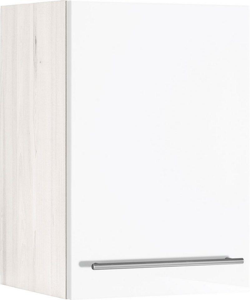 Hängeschrank, Held Möbel, »Avignon« in Weiß