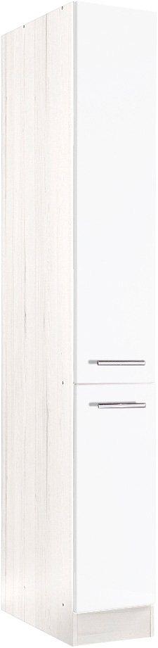 Apothekerschrank, Held Möbel, »Avignon« in Weiß