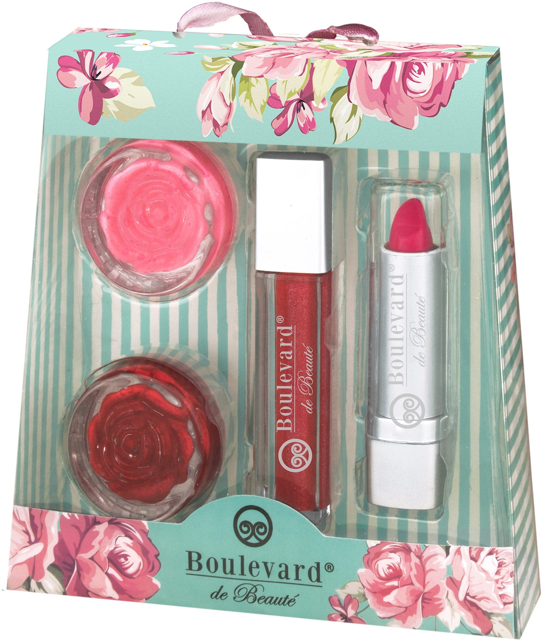»Be my …Beauty!«, Lippenpflege-Set
