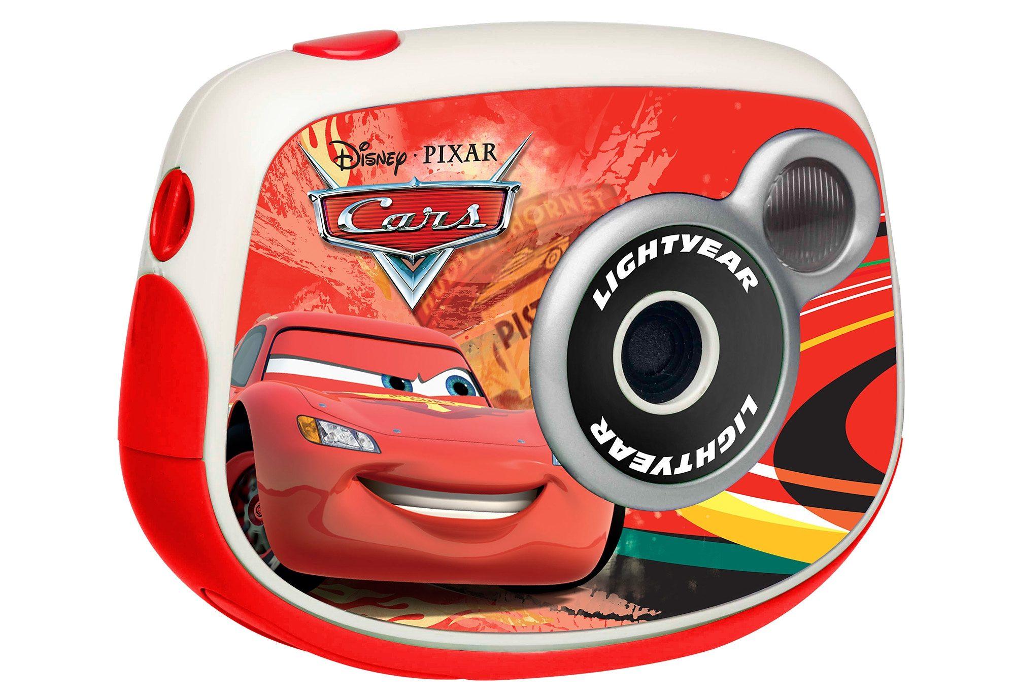 Digitalkamera, »Disney Cars«, Lexibook