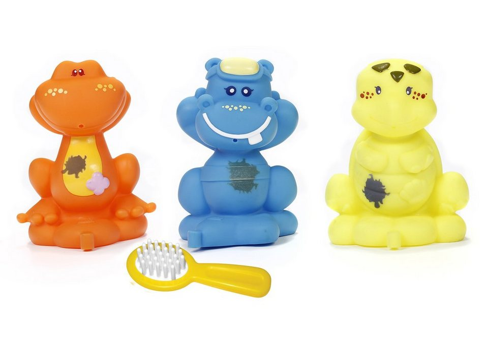 Set: Badespielzeug, Lexibook