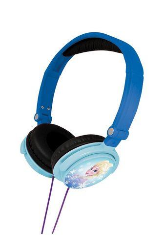 LEXIBOOK ® »Disney Frozen« Kinder-Kopfhörer