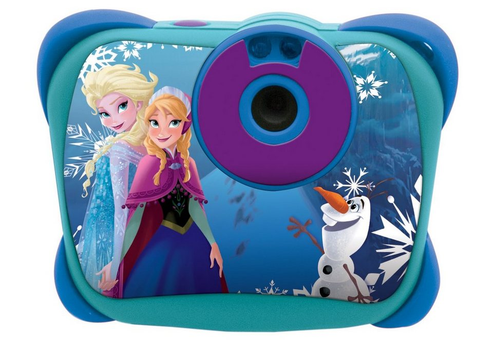 Digitalkamera, »Disney Frozen - Die Eiskönigin«, Lexibook