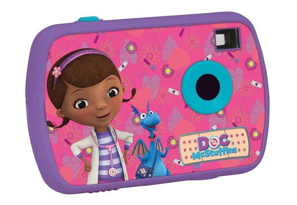 Lexibook, Digitalkamera, »Doc McStuffins«