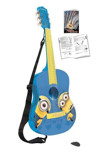 Lexibook® Kindergitarre »Ich, einfach unverbesserlich«