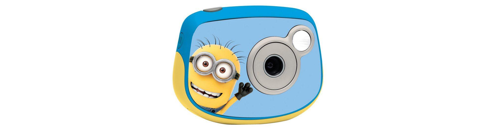 Digitalkamera, »Ich, einfach unverbesserlich«, Lexibook
