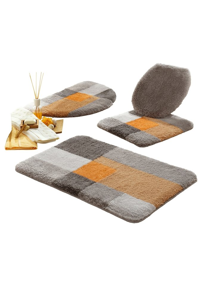 badeteppich online kaufen otto. Black Bedroom Furniture Sets. Home Design Ideas