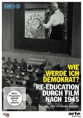 DVD »Wie werde ich Demokrat? (2 Discs)«