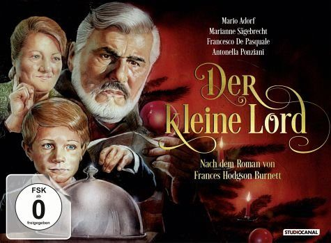 DVD »Der kleine Lord (Special Edition)«