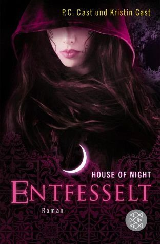 Broschiertes Buch »Entfesselt / House of Night Bd.11«