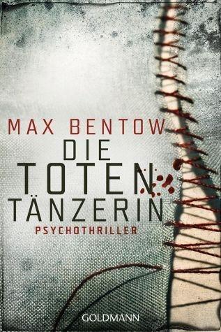 Broschiertes Buch »Die Totentänzerin / Nils Trojan Bd.3«