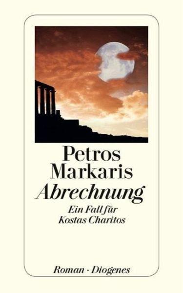 Broschiertes Buch »Abrechnung / Kostas Charitos Bd.9«