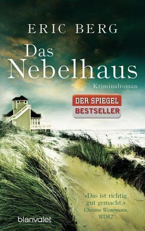 Broschiertes Buch »Das Nebelhaus«