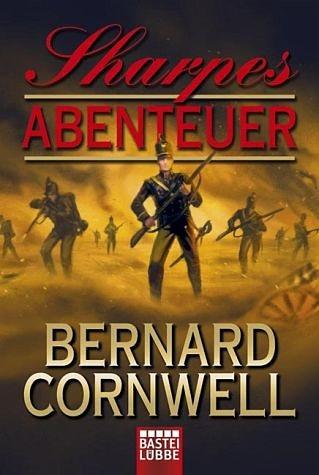 Broschiertes Buch »Sharpes Abenteuer / Richard Sharpe«