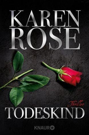 Broschiertes Buch »Todeskind / Baltimore Bd.3«