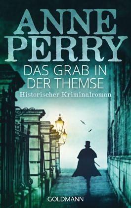 Broschiertes Buch »Das Grab in der Themse / Inspector Monk Bd.20«