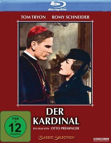 Blu-ray »Der Kardinal«