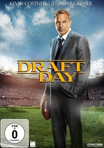 DVD »Draft Day«