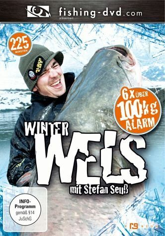 DVD »Winter Wels«