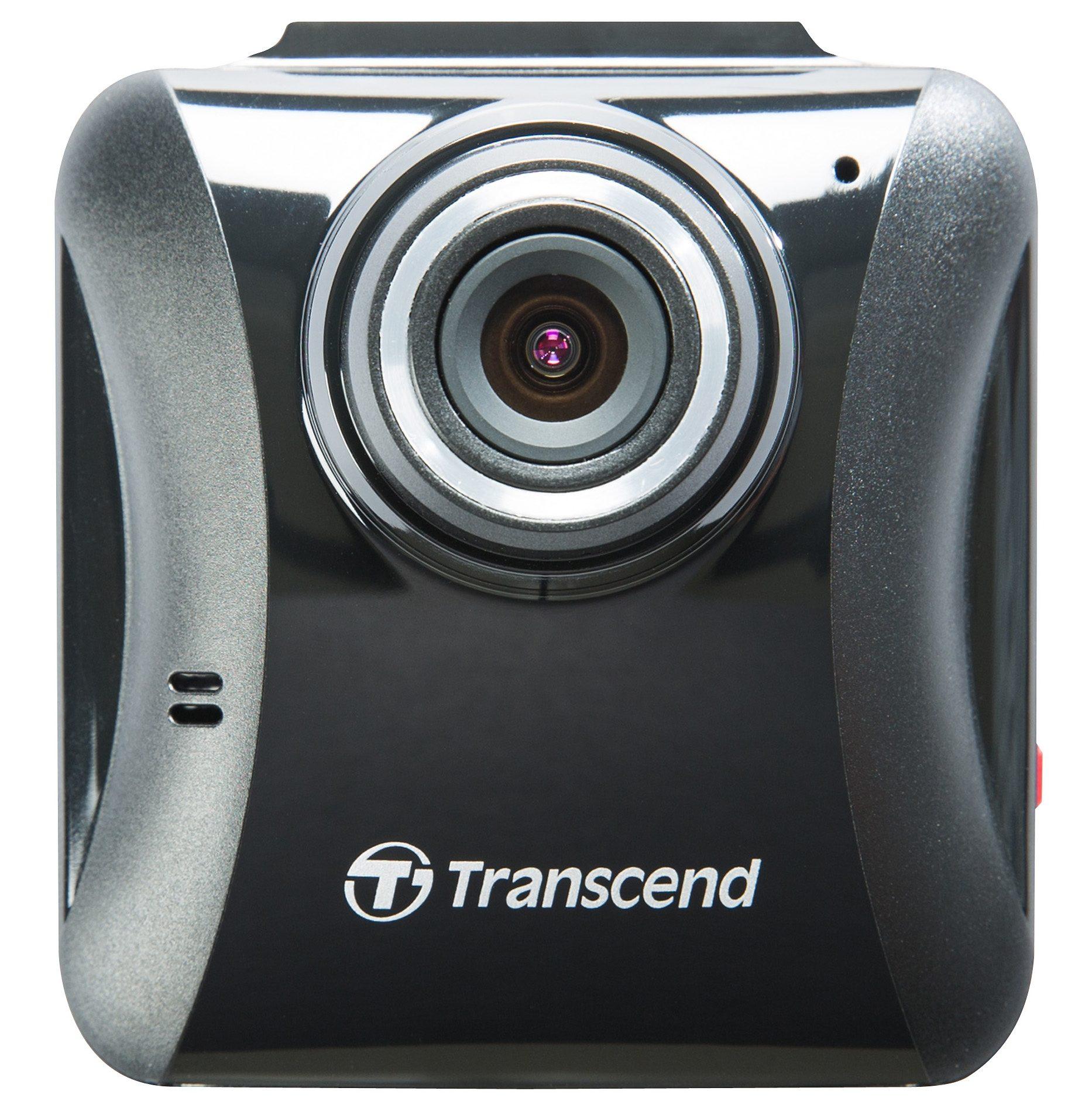 Transcend DrivePro 100 Auto-Kamera (Full HD) mit Saugnapfhalterung
