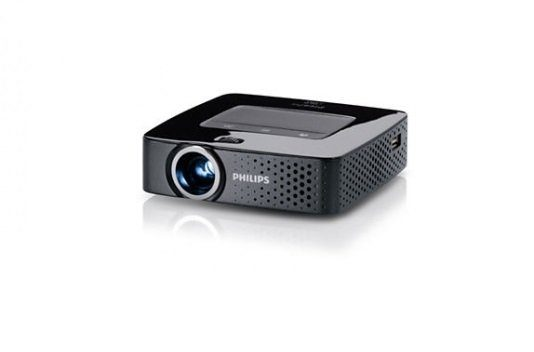 Philips Beamer »PicoPix PPX3614«
