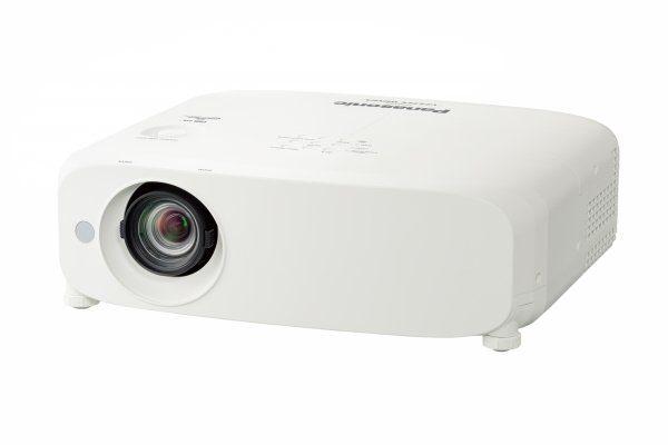Panasonic Beamer »PT-VX605N«