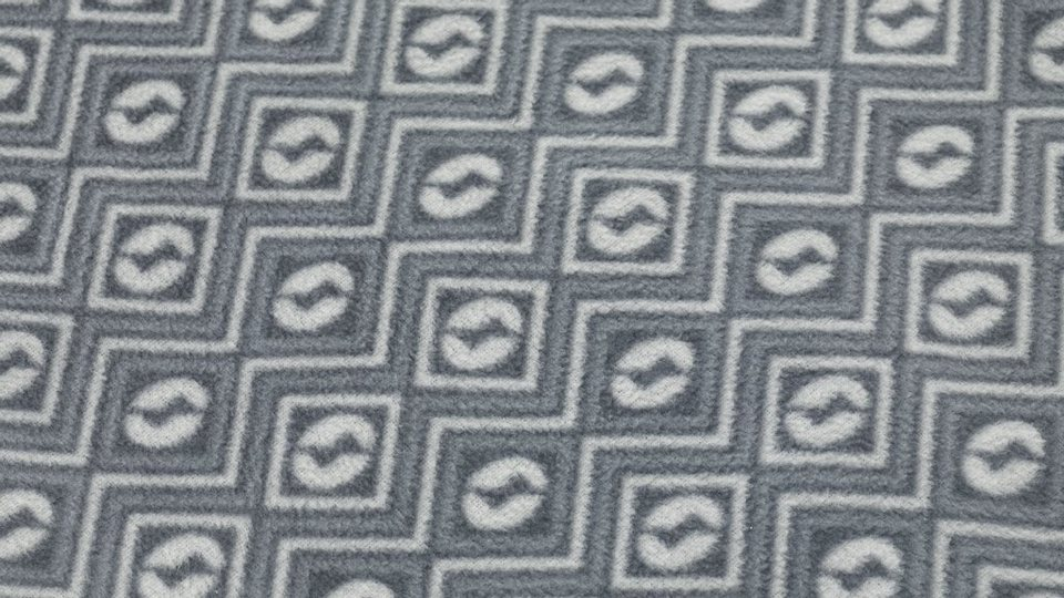 Outwell Zelt »3-Layer Insulate Carpet Montana 5P« in grau