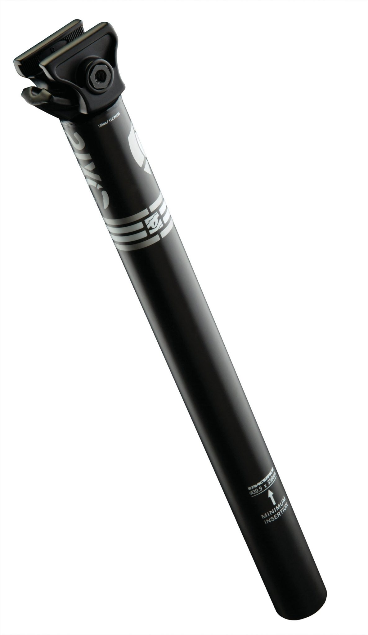 Race Face Sattelstütze »Sixc Sattelstütze I-Beam Ø31.6 x 350 mm carbon«