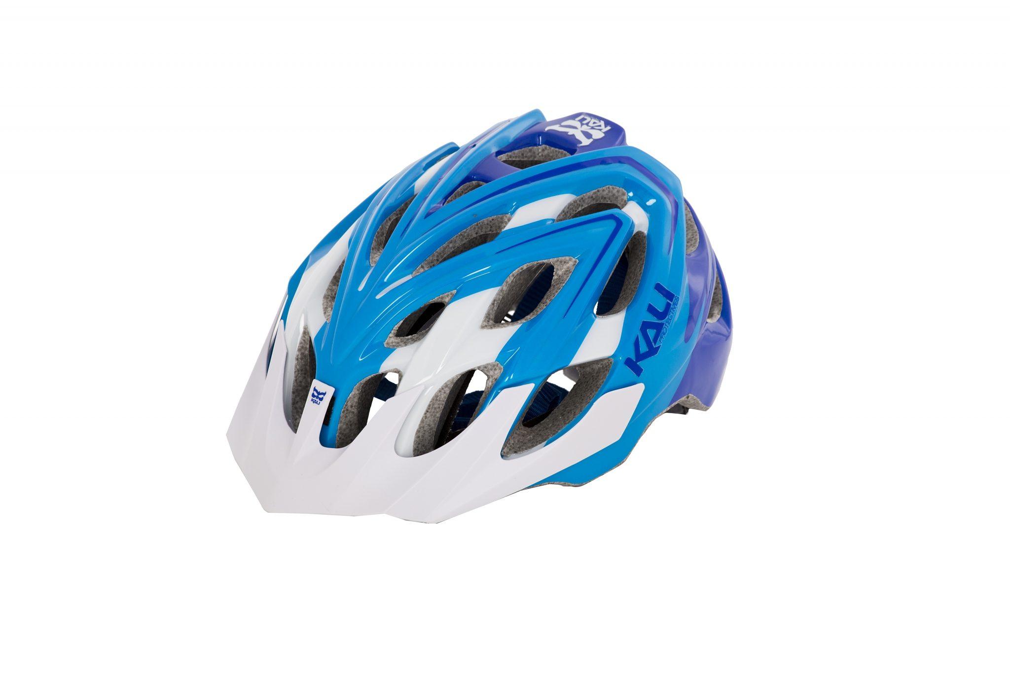 Kali Fahrradhelm »Chakra Plus Helm«