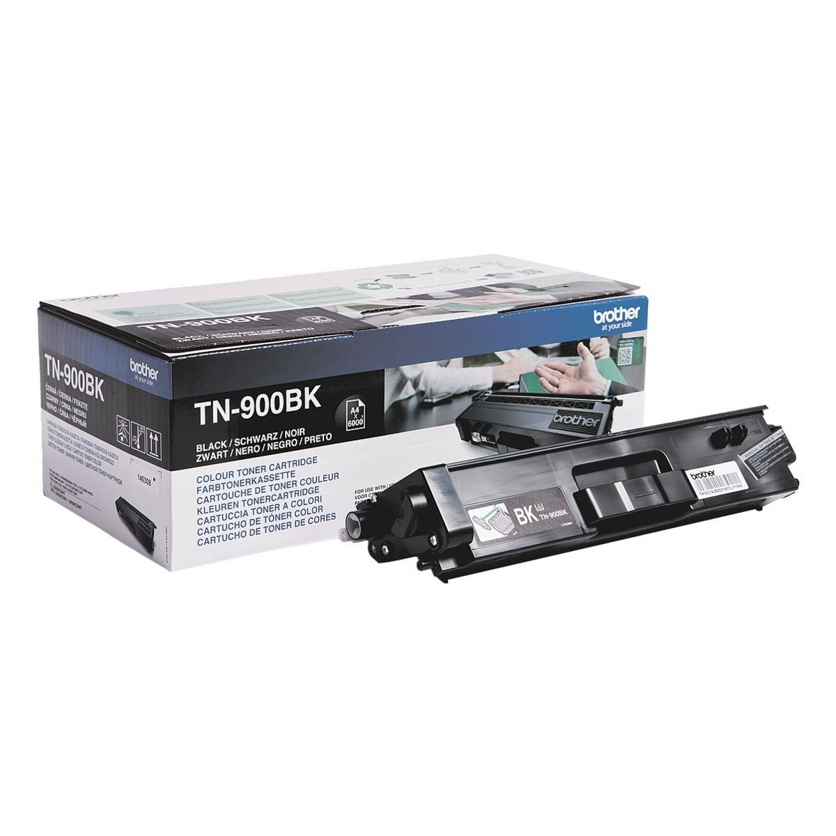 Brother Toner »TN-900BK«