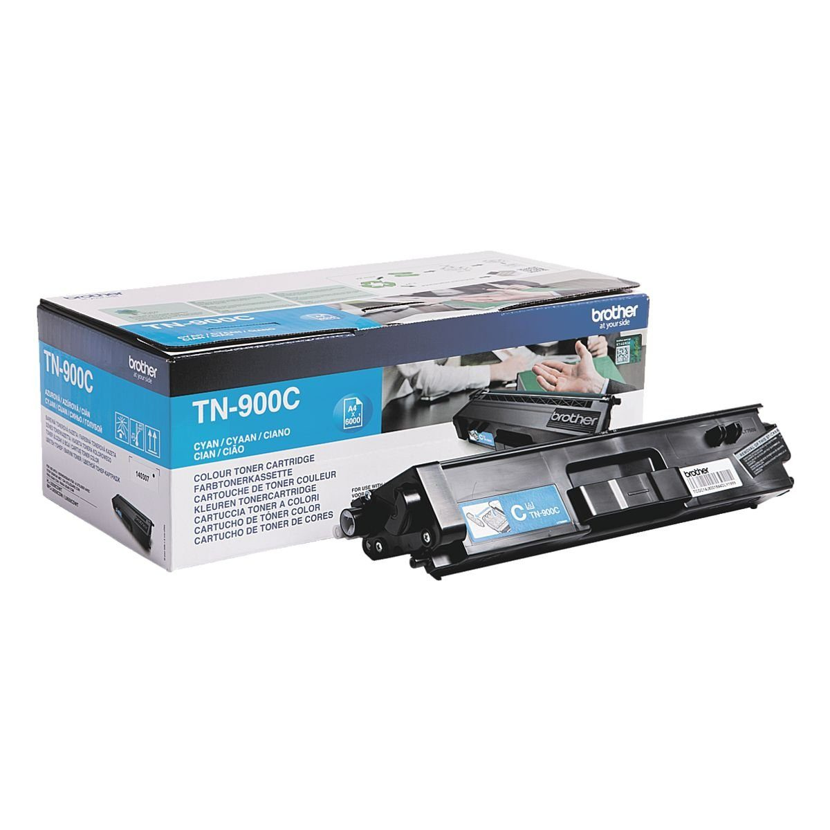 Brother Toner »TN-900C«