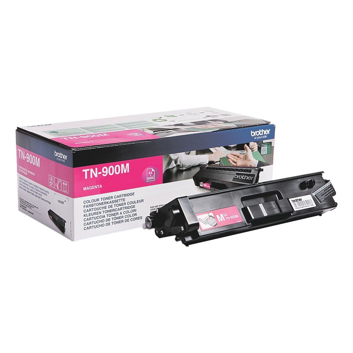 Brother Toner »TN-900M«