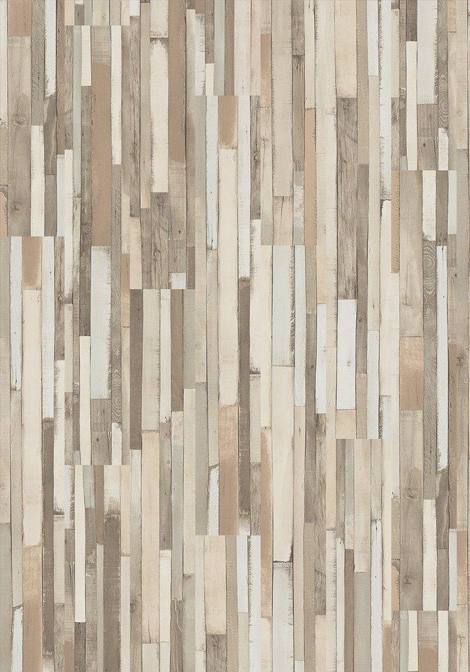 Laminat »Megafloor M1 Classic«, Century Wood Nachbildung in braun