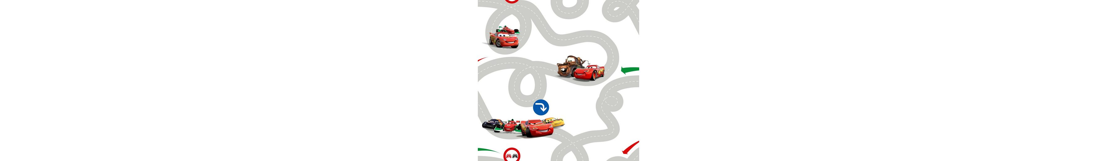 Papiertapete »Cars«