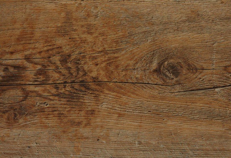 Musterset: Vinylboden »V-Tec« in braun