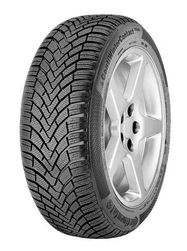 Continental Winterreifen »Continental TS 850, 165mm«