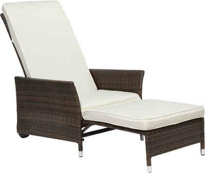 Gartenmöbel online kaufen » Rattan, Holz & Metall | OTTO